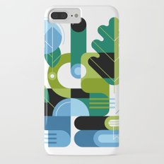 Biology iPhone 7 Plus Slim Case