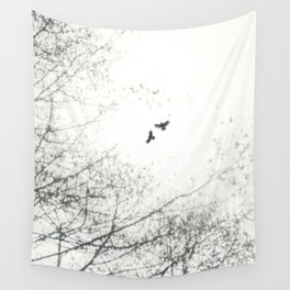 Freebirds ii - Freebirds Series Wall Tapestry
