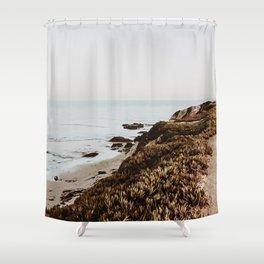 Campus Point Shower Curtain