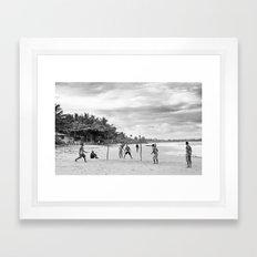 cottonplace Framed Art Print