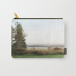 Ohio Morning Fog Carry-All Pouch
