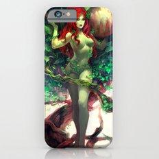 Poison Ivy iPhone 6 Slim Case