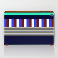 random iPad Cases featuring Random by Miss L in Art