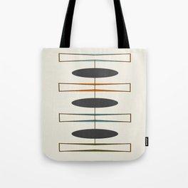 Mid-Century Modern 1.1 Tote Bag