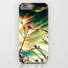 Wildflowers 2 Slim Case iPhone 6s