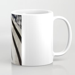 Guggenheim Museum | New York [Sky cut 441] Coffee Mug