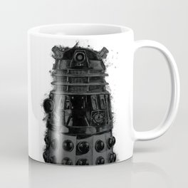 Exterminate! Coffee Mug