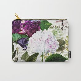 Garden Glow I Carry-All Pouch