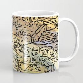 Set In Motion Coffee Mug