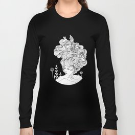 Travelling - Mulled Time Long Sleeve T-shirt