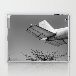 Tail Plane Laptop & iPad Skin