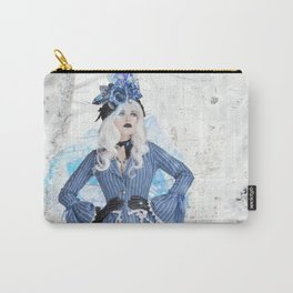 Topaze Carry-All Pouch