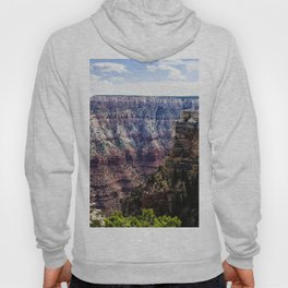 Grand Canyon South Rim Hoody