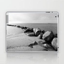 Insel Fehmarn Laptop & iPad Skin