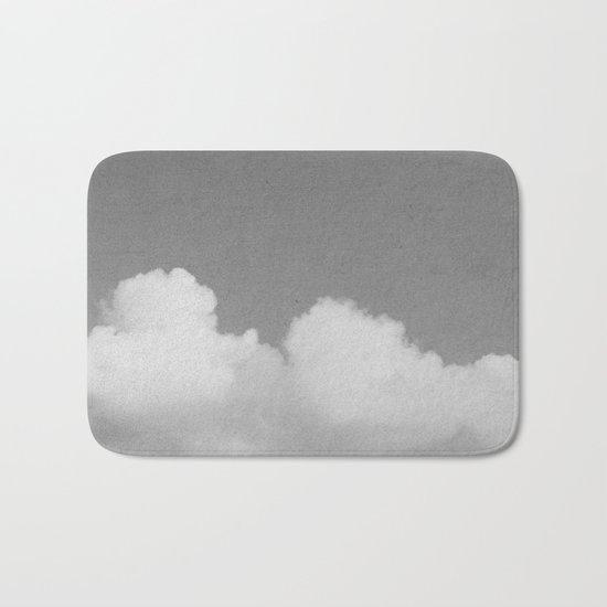 Changing Skies II Bath Mat