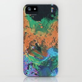 RADRCAST iPhone Case