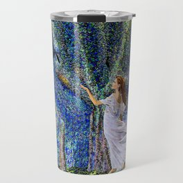 Vernal Equinox - Mystic Night Travel Mug