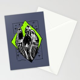 +4+ Stationery Cards