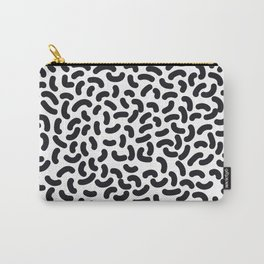 black worms Carry-All Pouch