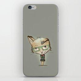 Innocent Fox? iPhone Skin