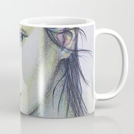 Stella Maxwell Coffee Mug