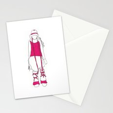 Kazuki Stationery Cards