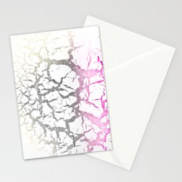 Oh How the Walls Crawl Stationery Cards