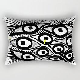 illustration Rectangular Pillow
