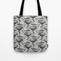mother Tote Bags featuring Mother by Laura Sgherri