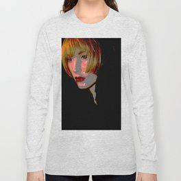Sassoon Crop Long Sleeve T-shirt