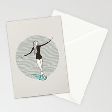 Five Toes Stationery Cards