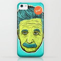 Science 4ever iPhone 5c Slim Case