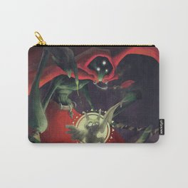The Dreamteller of Nightmares Carry-All Pouch