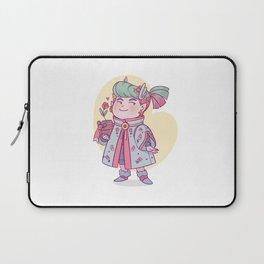 VA Edgar Laptop Sleeve