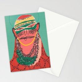 Balaclava Stationery Cards