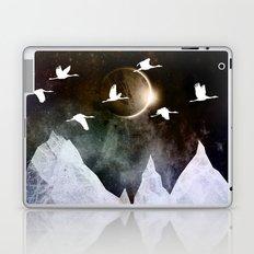 Fly High Laptop & iPad Skin