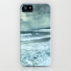 Tarifa beach Slim Case iPhone (5, 5s)