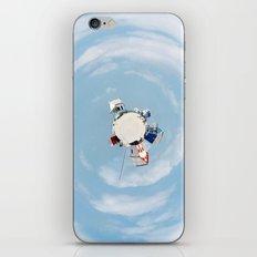 Caparica World iPhone & iPod Skin