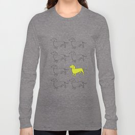 Weenie Collective Long Sleeve T-shirt
