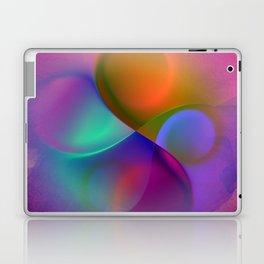 crossing colors -a- Laptop & iPad Skin