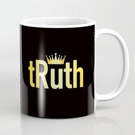 Ruth RBG Coffee Mug