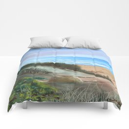 Lista-Norge by Gerlinde Comforters
