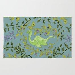 Nessie-Nightshade Rug