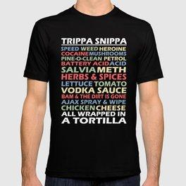 Big Lez Show - Trippa Snippa T-shirt