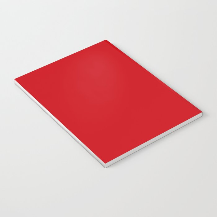 Valiant Bright Red Poppy 2018 Fall Winter Color Trends Notebook