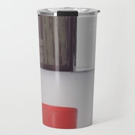 The Red Cup Travel Mug