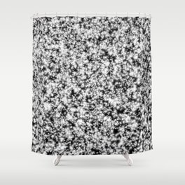 A Million Dreams, Endless Stars, One Universe Shower Curtain