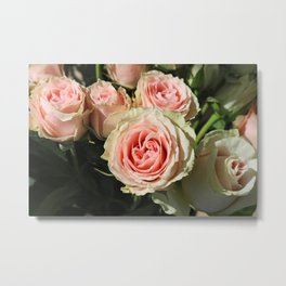 The Unforgettable Metal Print