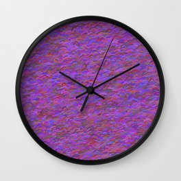 Every Color 116 Wall Clock
