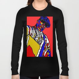 BIGGIE Long Sleeve T-shirt